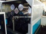 Tubo de PVC flexible, manguera de jardín que hace la máquina