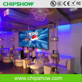 Affichage à LED polychrome d'intérieur de Chipshow HD2.5 HD