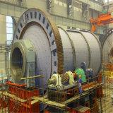 火格子のボールミルの大きい鉱山の製造所