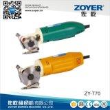 Zoyer Eastman Km Piccolo rotonda Knife tagliatrice (ZY-T70)