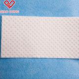 Absorberend papier voor pluisjes (SAP-papier) Voor Sanitair Napkins en Baby Diaper grondstoffen Qdfp-190