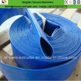 PVCファイバーは単一の(二重)層によって編まれるループ生産ラインを補強する