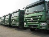 Sinotrukのダンプカートラックの&HOWO 6X4のダンプトラック(ZZ3257N3647A)