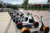 2017 Populares Scrooser Harley Style Scooter eléctrico com rodas de grande Cidade da Moda Citycoco Scooter