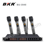 BU 3940 전문가 UHF 무선 회의 마이크 시스템