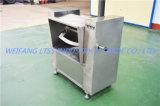 Macchina elettrica del miscelatore della carne dell'acciaio inossidabile di alta efficienza