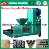 Machine van de Briket van het Zaagsel van de Prijs van de fabriek de Houten (zbj-50)