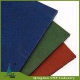 Резиновый резина полового коврика с высоким качеством