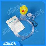 Наборы маски Nebulizer владением руки утки утверждения ISO Ce