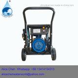 Máquina de alta presión de las superficies del acero de la limpieza del producto de limpieza de discos