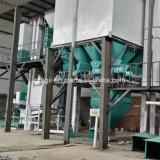 1-3 tonnes de petite d'alimentation de boulette de moulin chaîne de production chaîne de production d'alimentation de poulet