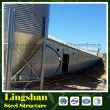 Painel de sanduíche ISO Broiler Poultry Farm House