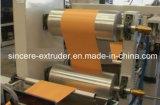 Het Opruimen van pvc de VinylLijn van de Machine van de Uitdrijving van het Comité