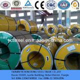 Bobine en acier inoxydable 304 pour transport de gaz et de pétrole
