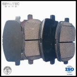 Auto-Selbstersatzteil-China-Bremsen-Bremsbelag D923 für Pontiac Toyota Corolla