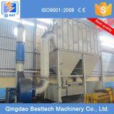 De Industriële Collector met hoge capaciteit van het Stof Baghouse van de Impuls Straal