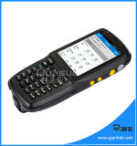 NFC Payment PDA Android Terminal PDA avec Bluetooth / WiFi / 3G / GPRS