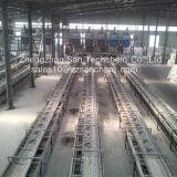 Bon marché de produits chimiques de filtre à eau-17 % sulfate d'aluminium Al2 (SO4) 3