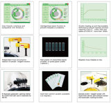 Ds161 Analyseur chimique entièrement automatique