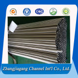 Hot europeo Sell Stainless Steel Tube per Boiler e Heat Exchanger