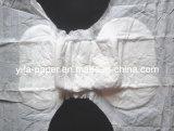 Couches d'incontinence, jupes jetables jetables, produits d'hygiène