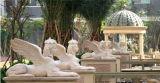 Escultura jardín