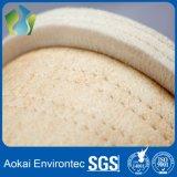 La fábrica suministra directo el bolso de filtro de Aramid agua y el repelente de aceite