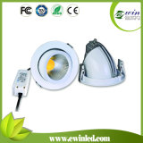 La MAZORCA LED Downlight 26W con CE/RoHS/GS/ERP aprobó