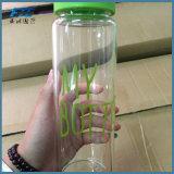 Promostion 500~600ml Tritan beber agua del vaso de mi deporte