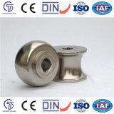 Rodillo de moldeo / molde para tubo de soldadura redondo
