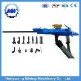 Haute efficacité Bonne qualité Vente chaude Pneumatic Hand Rock Drill