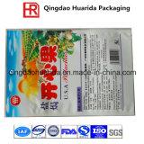 Бортовой мешок упаковки еды уплотнения 3 с зазубриной разрыва