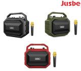 Sk-100 Мощная акустическая система стерео мини-гарнитуры Bluetooth с аккумуляторной батареи