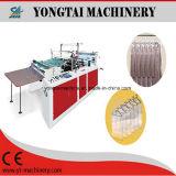 Trockenreinigung-Plastikkleidung-Deckel-Beutel, der Maschine herstellt