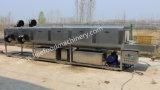 Machine à laver chaude Lj-7000 de panier de vente