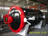 autoclave industrial aprobada del Ce de 1500X4000m m China para la fabricación compuesta