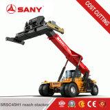 Sany Srsc45h1 de Stapelaar van het Bereik van de Container van de Haven van 72 Ton voor Verkoop