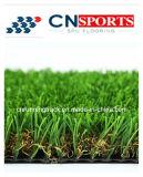 Gazon artificiel d'herbe synthétique bon marché des prix d'approvisionnement d'usine pour l'aménagement