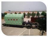Caldaia a vapore impaccata per le applicazioni industriali