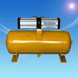 高品質エアプレッシャブースターポンプ、エアブースター、ブースターシステム( JLWM )