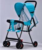 Best Portable carrinho de bebé Verão Pram carrinhos buggy copos com para venda