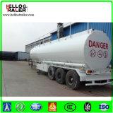 Rimorchio della petroliera dell'asse 42000L di prezzi bassi 3