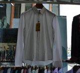 Overhemd van de Kleding van mensen het Geweven Stevige 100%Cotton (RTS14026)