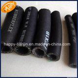 Luft/Wasser-/Öl-/Kraftstoff-flexibler Gummischlauch