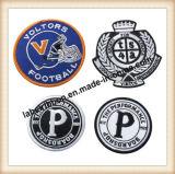 OEM algum emblema do vestuário da forma (WL107)
