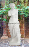 Granito ou Marble Famous Mary Statues Nss080