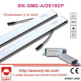 Fotozellen-heller Trennvorhang (SN-GM2-A/25192P)