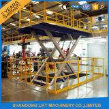 Elevatore verticale dell'automobile utilizzato elevatore del magazzino