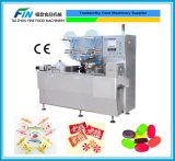 Máquina de embalagem de alta velocidade dos doces duros