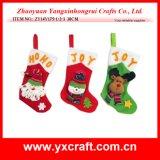 Вспомогательное оборудование малышей деталей рождества украшения рождества (ZY14Y352-1-2) Handmade